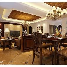 客厅地面石材装修效果图欣赏