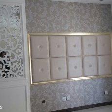 混搭风格两居室家庭客厅装修效果图