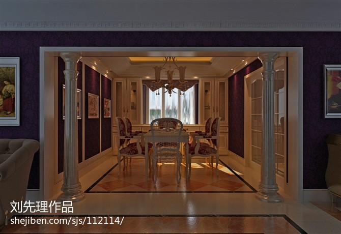 现代家装设计厨房最新图大全