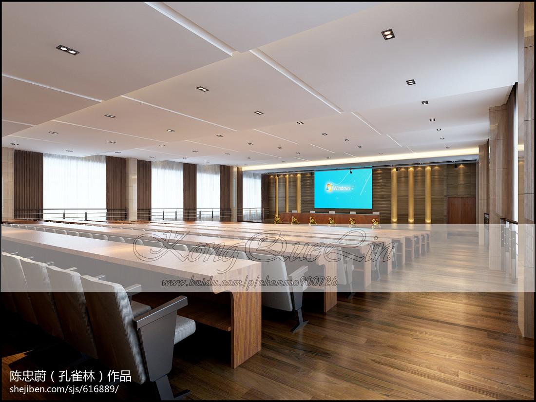 120平现代客厅装修效果图片