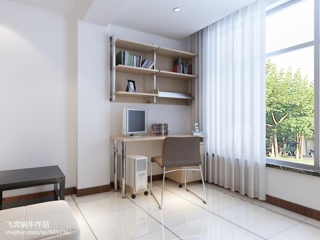 现代风格三居室图片欣赏大全2018