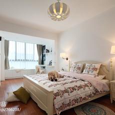 热门二居卧室欧式装修效果图片欣赏