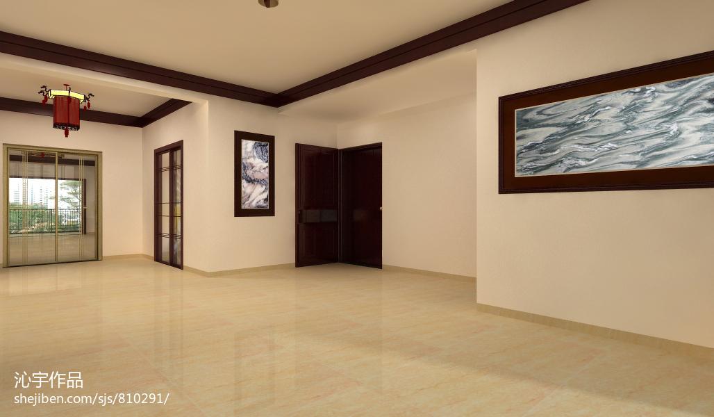 日式家居装修展示
