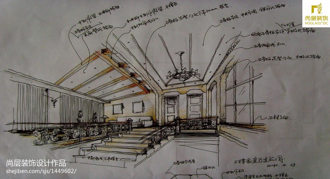 精美新古典家居装修案例