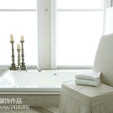 热门111平米混搭别墅休闲区装修实景图片
