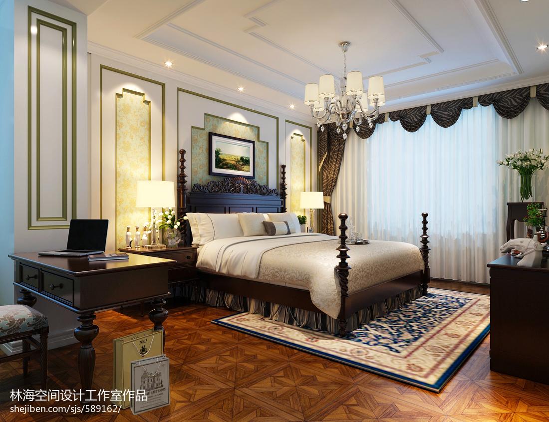 136平米混搭复式客厅装修设计效果图