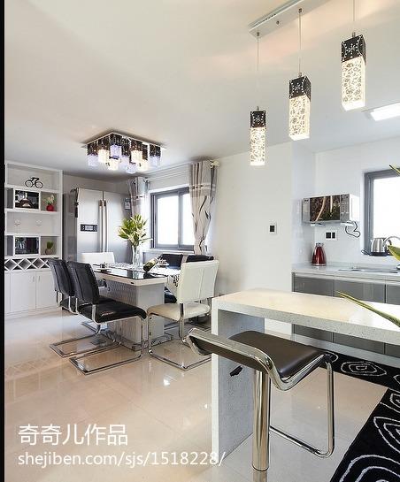 现代家居客厅设计