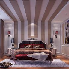 欧式卧室墙纸