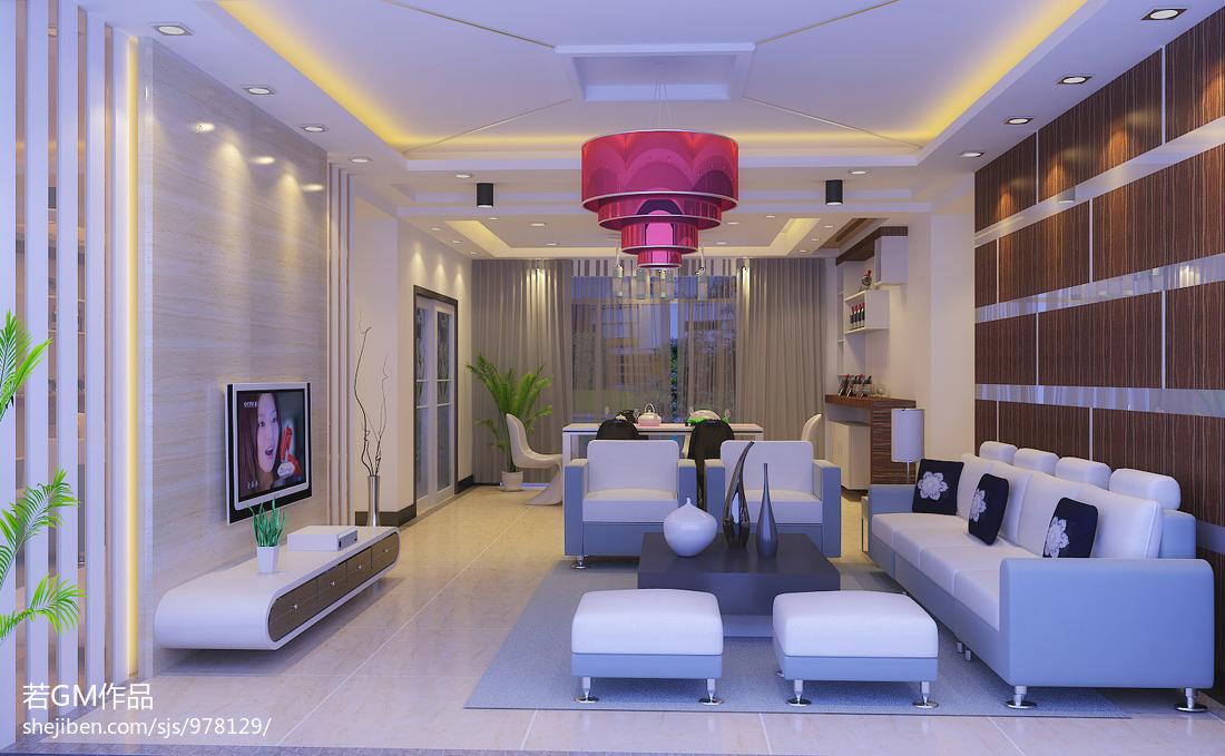 家装室内设计背景墙效果图大全
