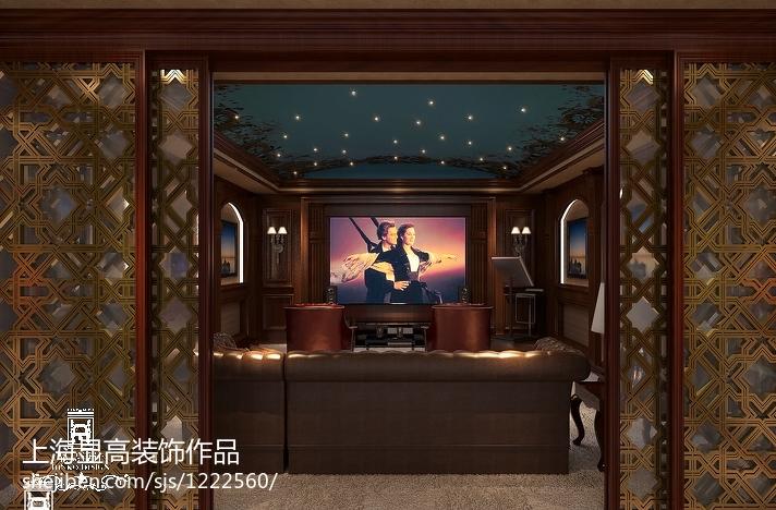 最新日式二居卧室家居装修设计图片