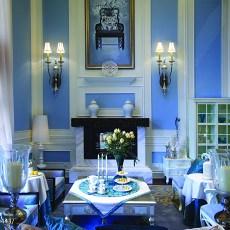 精选别墅客厅新古典装修效果图片