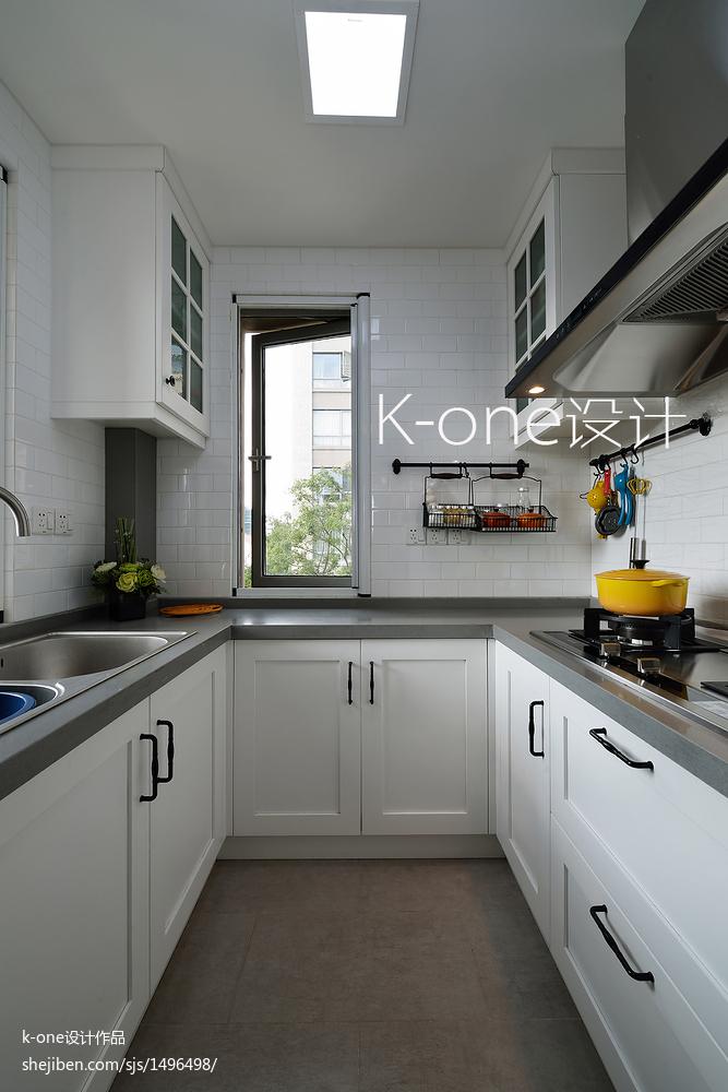 温馨580平美式别墅案例图