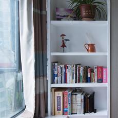 精选100平方三居卧室现代实景图片大全