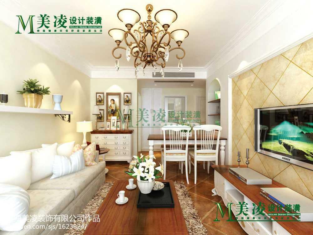简约现代卧室室内装饰设计图片