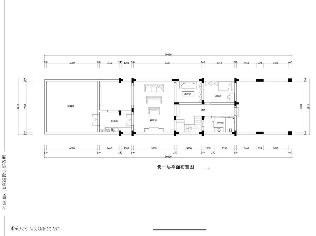 精选137平米欧式别墅阳台设计效果图