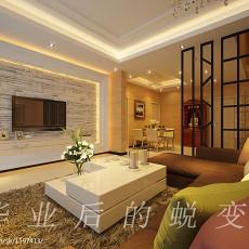 现代宾馆室内装饰效果图