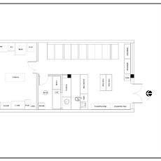 精选四层办公楼效果图