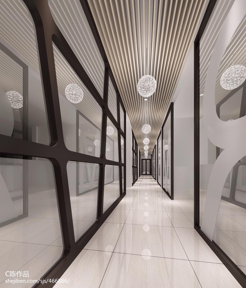 2018精选94平方三居客厅北欧装修效果图片欣赏