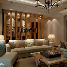 现代客厅灯