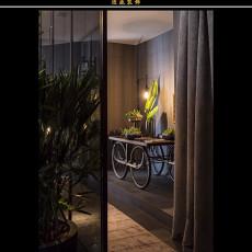 现代一居休闲区装饰图片大全