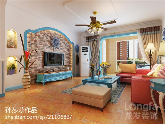 精美116平米现代复式客厅装饰图片欣赏