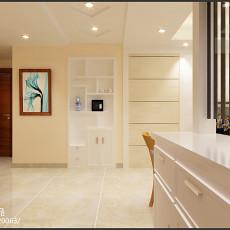 现代格调阁楼设计