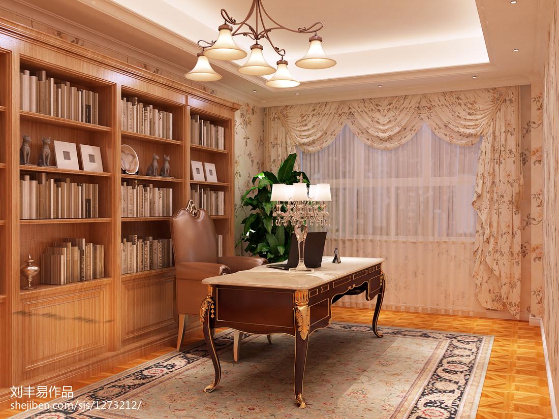 书房装饰画图片