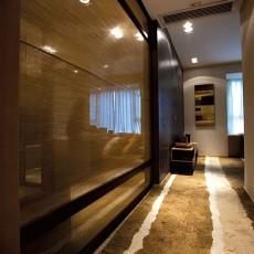 80平米二居卧室现代装修实景图片欣赏