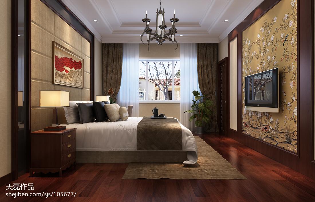 现代家庭娱乐居室设计