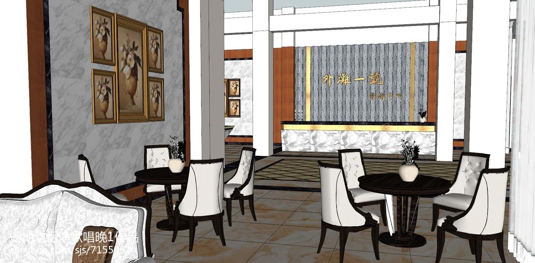 现代室内设计橱柜图大全