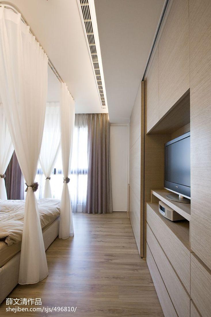 乡村卧室装修效果图大全2012图片