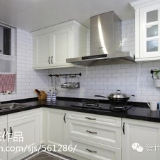 东南亚风格厨房图片欣赏
