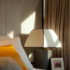 热门卧室中式装修图片欣赏