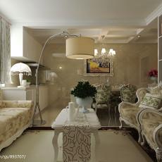 热门76平米二居厨房现代装修欣赏图片