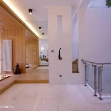 精美119平米现代别墅客厅装修设计效果图片大全