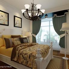 卧室设计装修图库