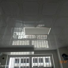 精选面积101平中式三居厨房装饰图片大全