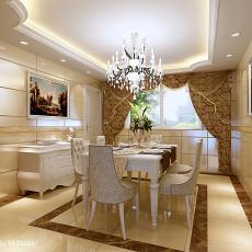 客厅餐厅吊顶设计