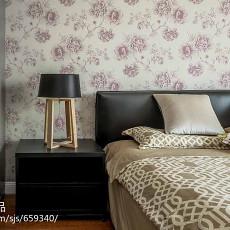 精选131平米四居卧室现代效果图片