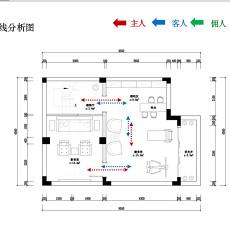 中式卫生间设计大全