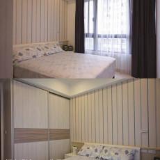 精美现代四居卧室装修设计效果图片