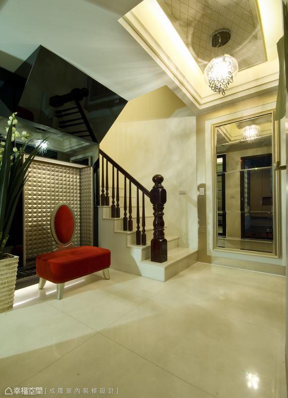 轻奢447平现代别墅设计案例