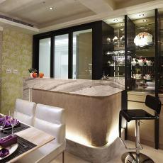 东南亚装修设计客厅图片