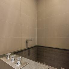 美式卫生间装修效果图大全