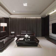 现代风格卧室装修图片欣赏