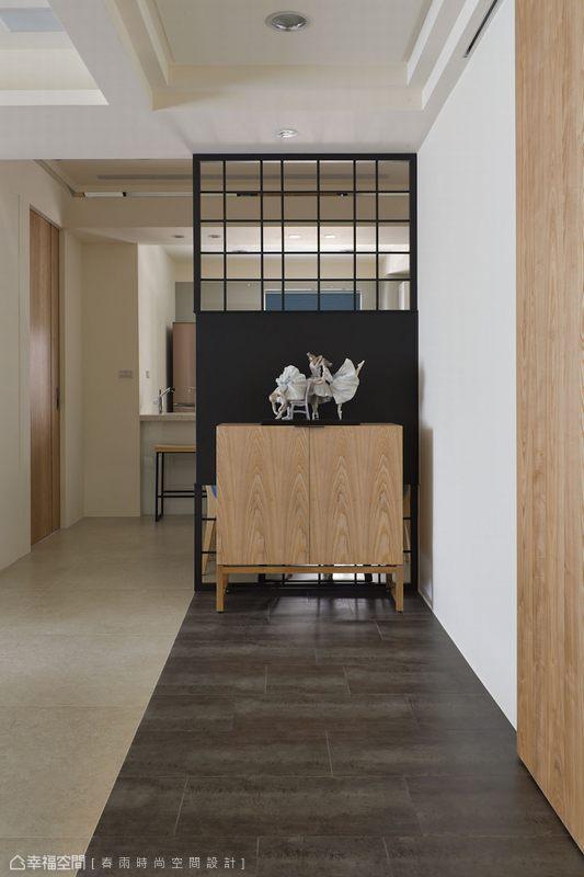 现代超酷客厅设计图片