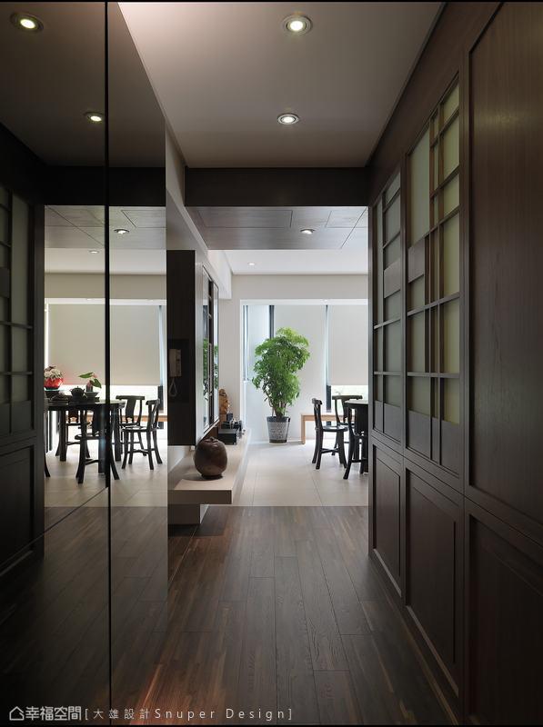 流云石-休闲室-新中式风格