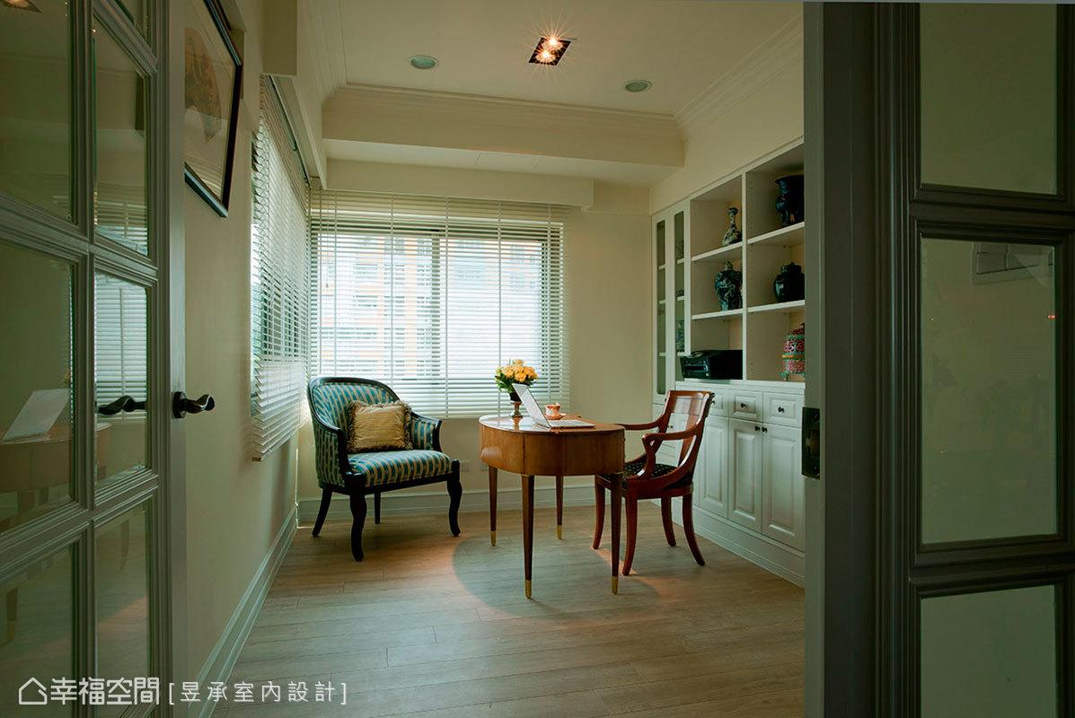 美式田园客厅效果图大全2013图片