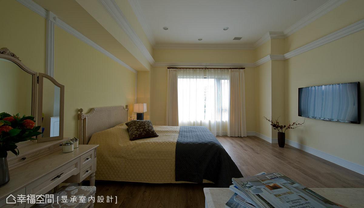 143平米美式别墅客厅装修图