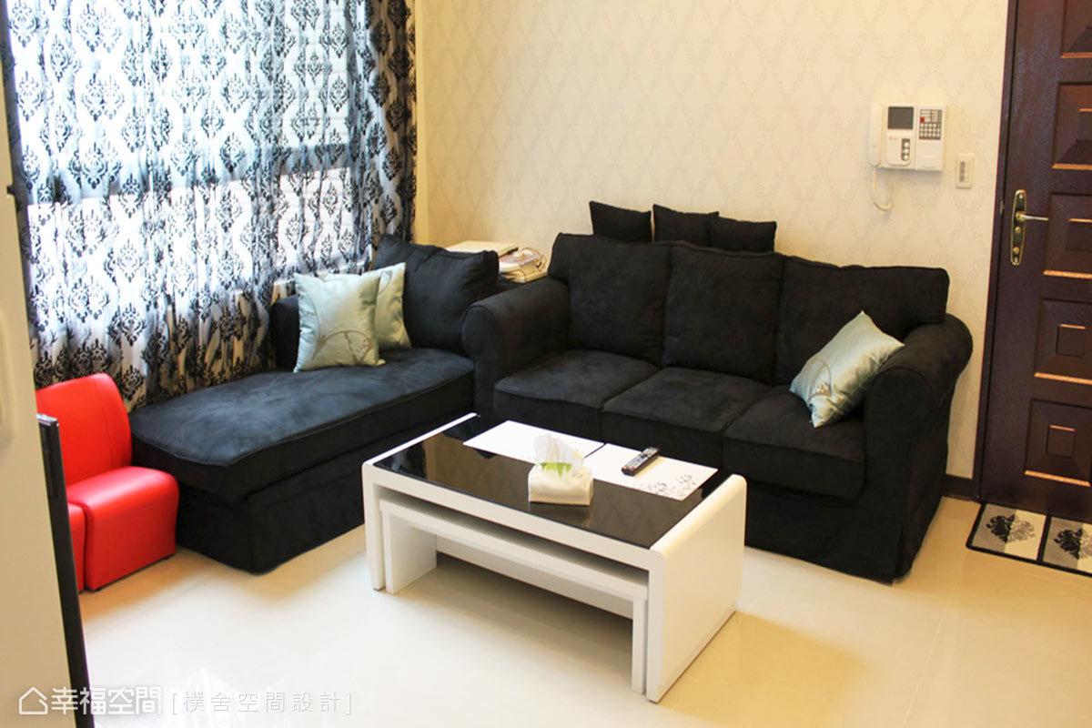 奢华新古典卧室设计